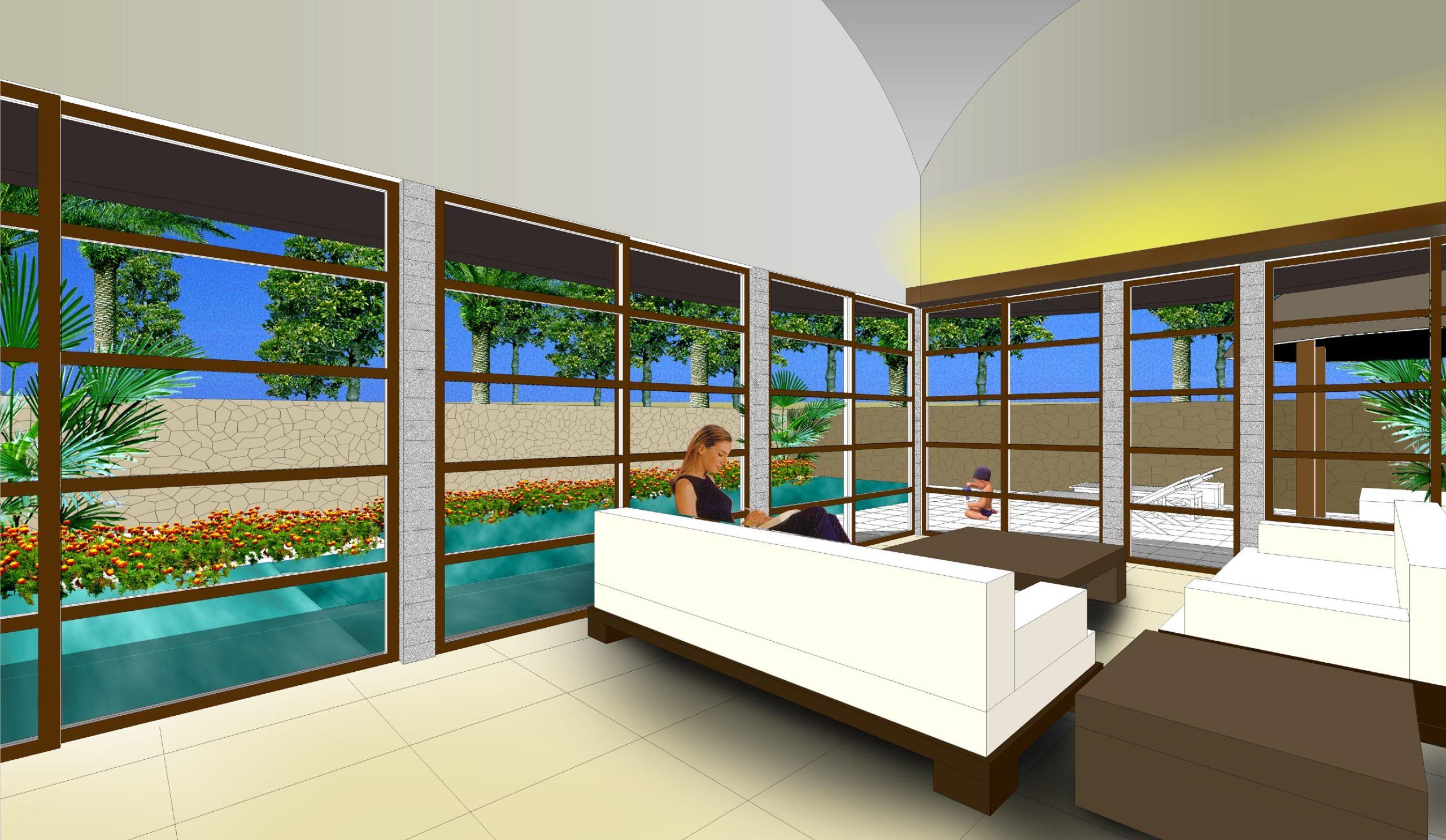 カンボジアリゾートホテル